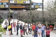 Provincia vietnamita de Thua Thien-Hue recibe 1,15 millones de turistas extranjeros