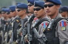 Indonesia detiene dos sospechosos en umbral de ASIAD 2018