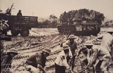 Las guerreras de Vietnam