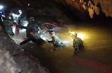 Tailandia construirá museo para honrar la misión de rescate de niños en cueva Tham Luang