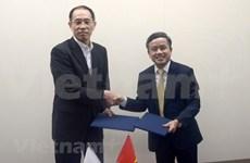 Vietnam y Japón firman acuerdo de cooperación en sector de salud