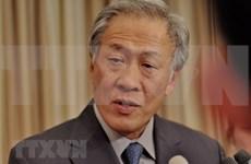 Singapur exhorta a ASEAN y China a concluir negociaciones de COC