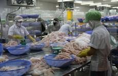 Guerra comercial China-EE.UU. abre oportunidad para pescado Tra de Vietnam
