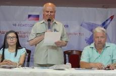 Embajada de Vietnam en Moscú efectúa encuentro con ex-especialistas militares rusos