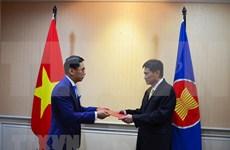 Vietnam ratifica compromiso con fortalecimiento de la Comunidad de ASEAN