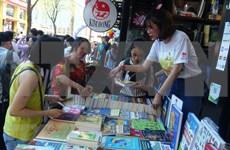 Celebrarán feria de libros de otoño en Hanoi este mes
