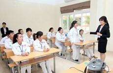 Promueven envío de aprendices enfermeros vietnamitas a Japón