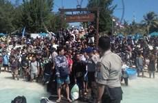 Vietnam envía condolencias a Indonesia por terremoto