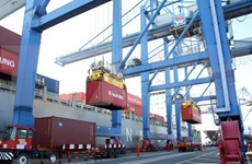 Trazan planes para reducir sobrecarga en puertos en Ciudad Ho Chi Minh