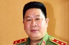 Premier de Vietnam decide medidas disciplinarias contra altos funcionarios policial