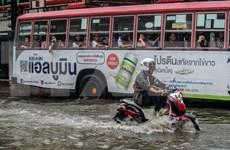 Primer ministro de Tailandia supervisará medidas preventivas ante posibles inundaciones