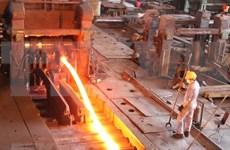 EE.UU. inicia investigación antielusión contra acero importado de Vietnam
