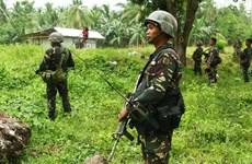 Militares de Filipinas ultiman a dos portadores de bomba casera