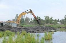 Región del Delta del Mekong se prepara ante riesgos de graves inundaciones