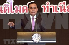 Tailandia concede importancia a nexos con naciones vecinas