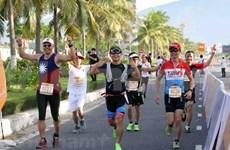 Más de siete mil atletas competirán en maratón internacional en ciudad vietnamita