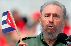 Conmemoran en Vietnam 65 aniversario del Asalto al Cuartel Moncada en Cuba