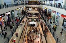Filipinas registra en segundo trimestre crecimiento más bajo en tres años