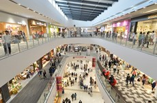 Sector de venta minorista de Vietnam mantiene desarrollo estable