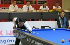 Famosos billaristas competirán en torneo de carambola de tres bandas en Vietnam