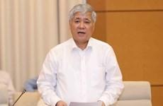 Comité de Asamblea Nacional de Vietnam inicia interpelación a ministros