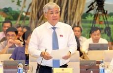 Vietnam prioriza  mejorar la vida de minorías étnicas