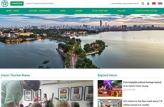Capital de Vietnam lanza portal de turismo