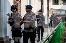 Indonesia arresta a terroristas vinculados al Estado Islámico