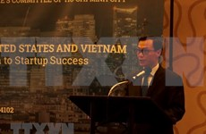 Apoyan a vietnamitas en ultramar en contribución al desarrollo del país de origen