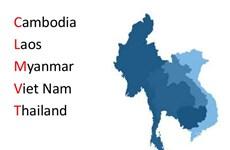Comenzará mañana en Tailandia foro de países de la subregión del Río Mekong