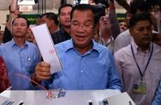 Partido Popular de Camboya gana todos los escaños del Parlamento