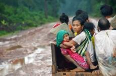 Comisión del Río Mekong dispuesta a asistir a Laos en replanificación de hidrocentrales