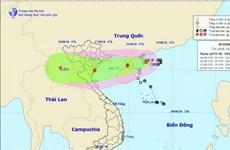 Vietnam se prepara ante llegada de la tormenta tropical Bebinca