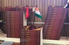 Vietnam e India fortalecen la asociación estratégica integral bilateral