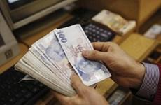 Crisis financiera de Turquía no tendrá efectos severos a naciones del Sudeste Asiático