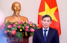 Destacan resultados positivos de labores de salvaguarda de soberanía en Vietnam