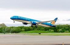 Lufthansa Technik suministrará servicios a Vietnam Airlines