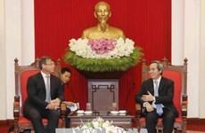 Vietnam desea cooperar con Australia en respuesta al cambio climático