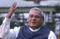 Vietnam expresa condolencias a India por fallecimiento de exprimer ministro
