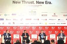 Se reúnen empresas de Vietnam y Japón en ciudad antigua de Hoi An