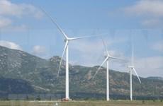 Provincia vietnamita cuenta con nuevo proyecto de energía eólica