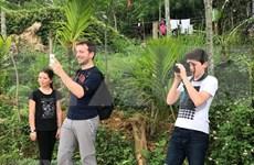 Promueven turismo de Vietnam en Australia y Nueva Zelanda