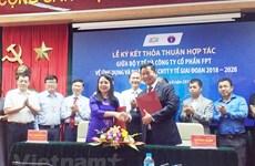 Sector de salud de Vietnam aplica tecnología para mejorar servicios