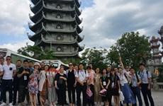 China desea impulsar intercambio juvenil con Vietnam