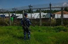 Estados Unidos sanciona a comandantes y unidades militares de Myanmar