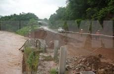 Reportan al menos seis muertos en Vietnam por el tifón Bebinca
