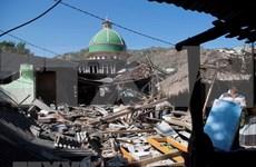 Nuevo terremoto golpea isla indonesia de Lombok