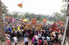 Hanoi invertirá en la conservación del sitio histórico de Co Loa