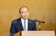 Premier vietnamita asiste a la presentación de la red de innovación
