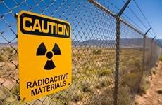Malasia busca dispositivo de dispersión radioactiva